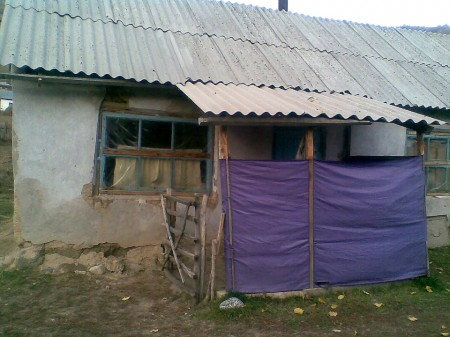 Типичный дом в Жаз-Кечүү
