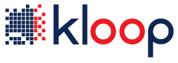 KLOOP.KG logo