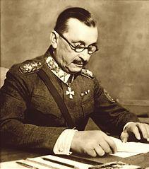Маннергейм в 1940 году