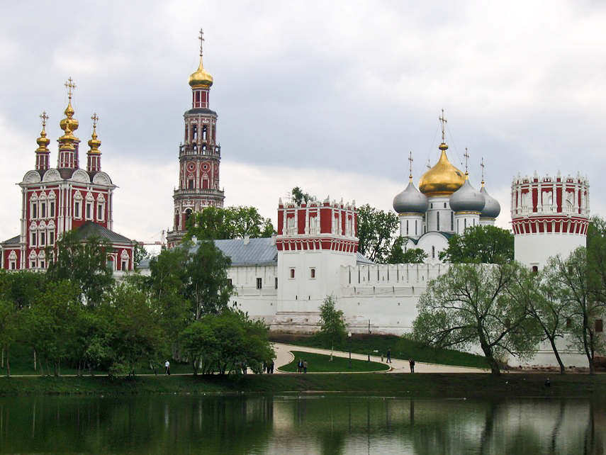 Russie_-_Moscou_-_Novodevichy_4