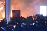 Бои на Майдане, 18 февраля.