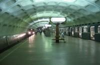 Нападение на мальчика произошло возле одной из станций московского метро. Фото: А. Савин