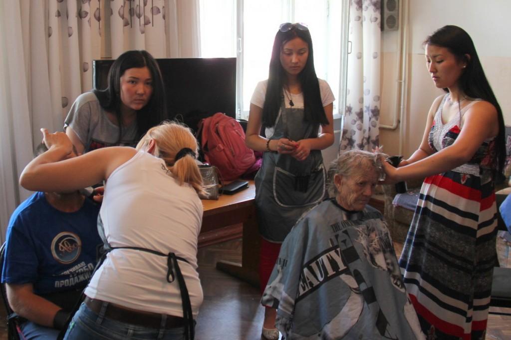 Дом престарелых в бишкеке фото планирование дома престарелых