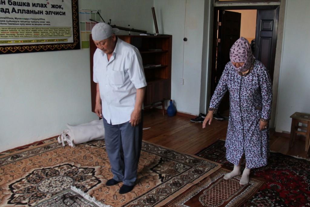 Дома престарелых в киргизии дом престарелых березовский пермский край