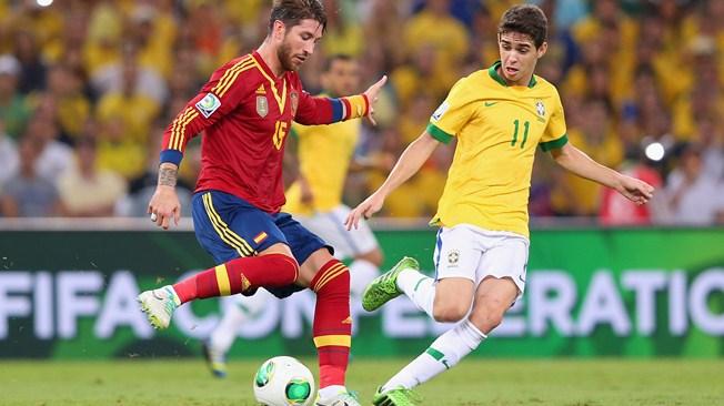 Испания попытается защитить статус чемпиона Европы в 2016 году.
