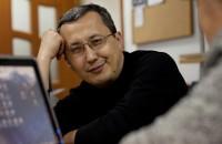 Медет Тюлегенов, политолог