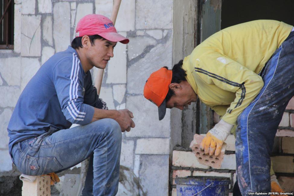Архитекторы объекта - граждане Турции, а строительными работами занимаются в основном местные.