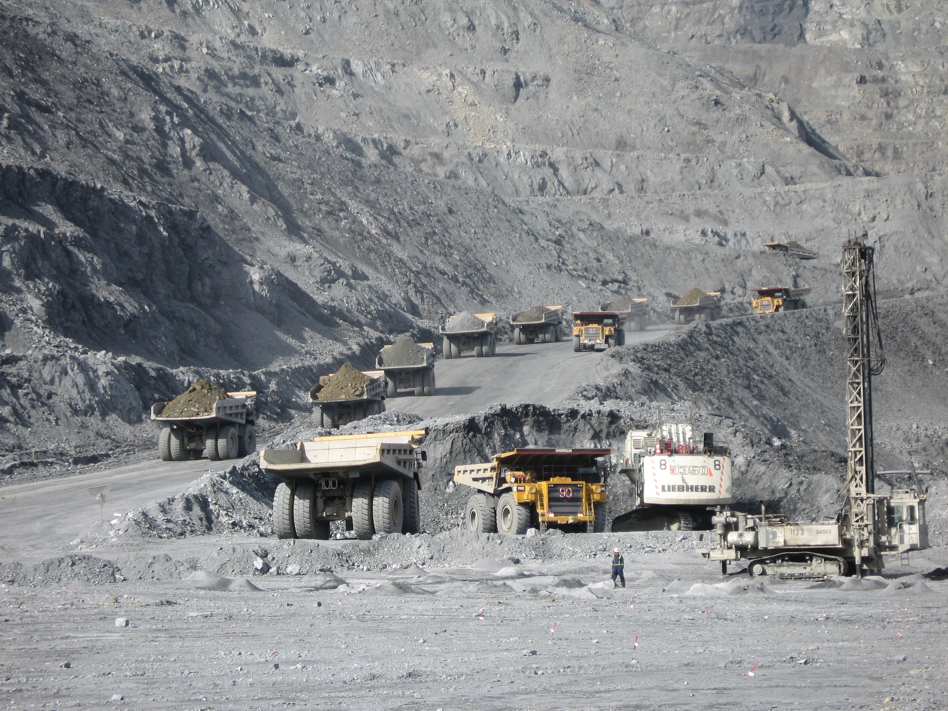 В ходе IPO доля Кыргызстана в Центерре размылась с 33% до 15,66%. Фото с сайта Centerra Gold Inc.