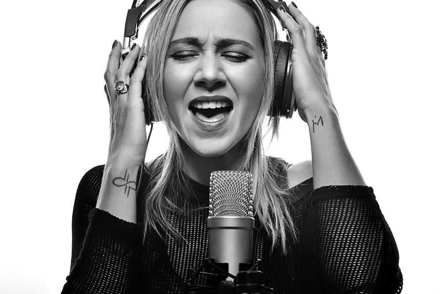 new singer
