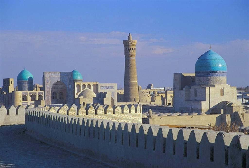 Бухара, Узбекистан. Фото: @...your local connection, Flickr.com.