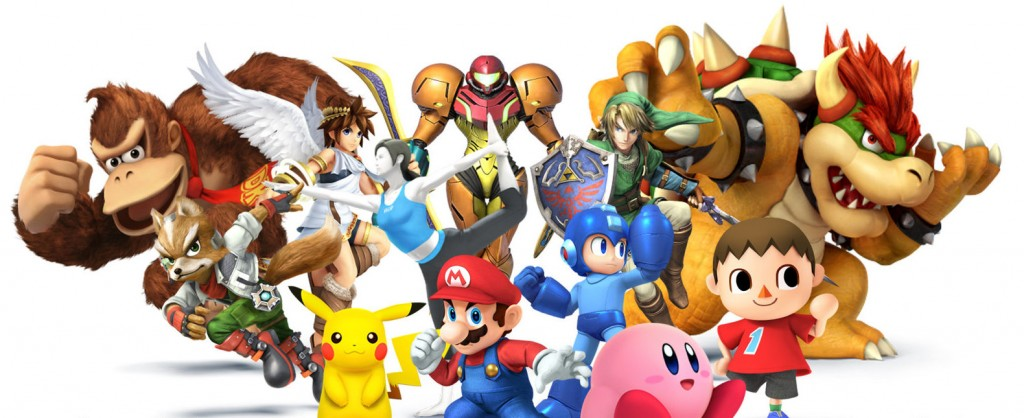super-smash-bros-3ds-wii-u-trailer