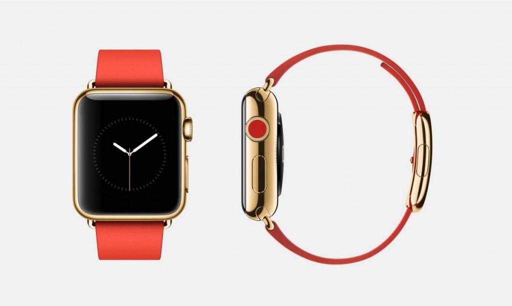 Так выглядят умные часы за 17 тысяч долларов