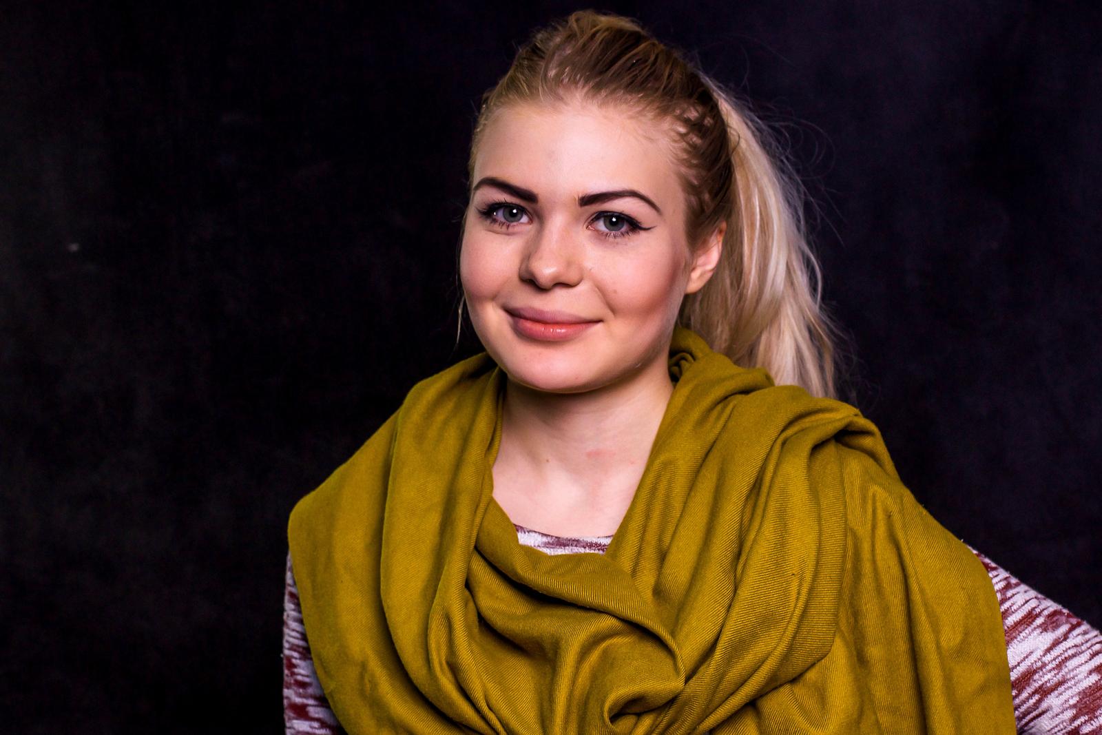Анна Зельцман - немка, татарка, белоруска.