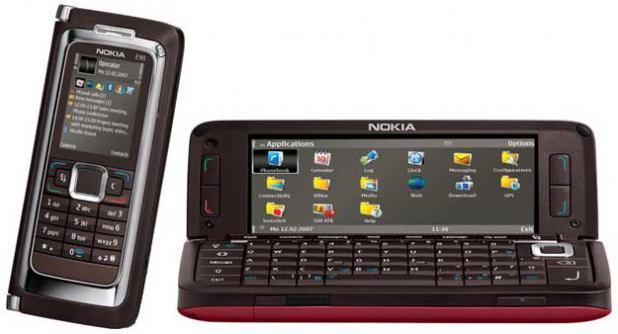 Огромный, неуклюжий смартфон Nokia E90 — у меня был такой, и это было совсем не весело