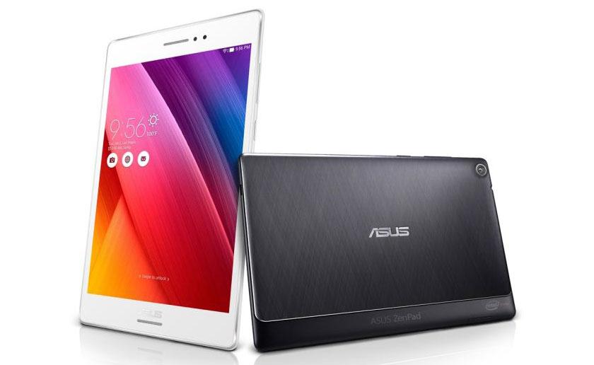 Планшет ASUS ZenPad S 8.0