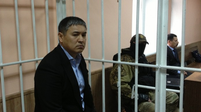 Камчы Кольбаев