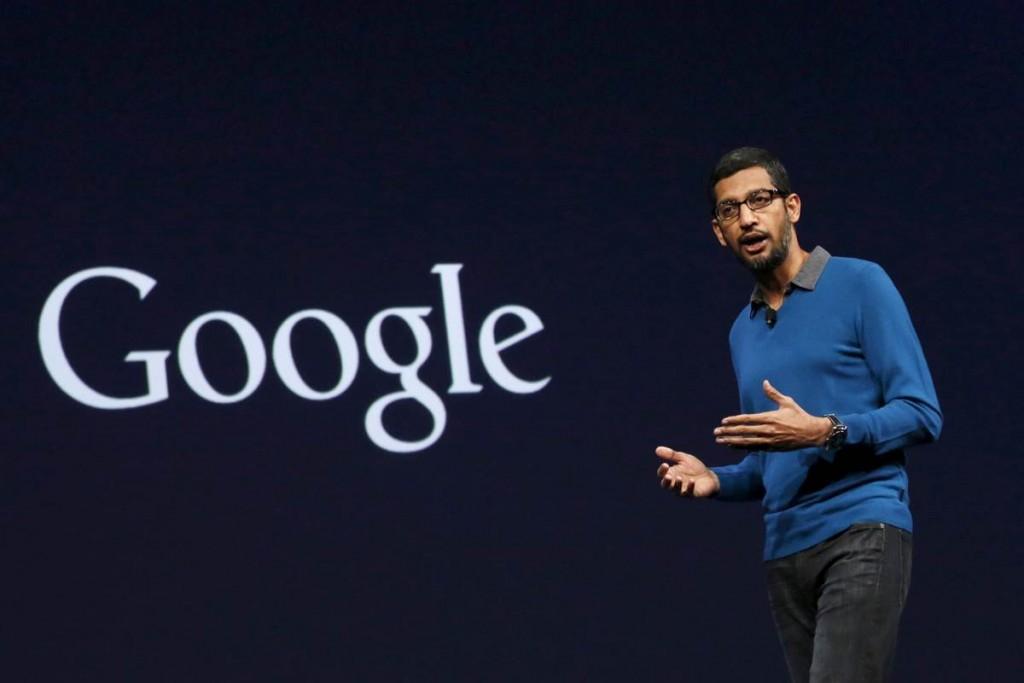 Сундар Пичай, новый CEO компании Google