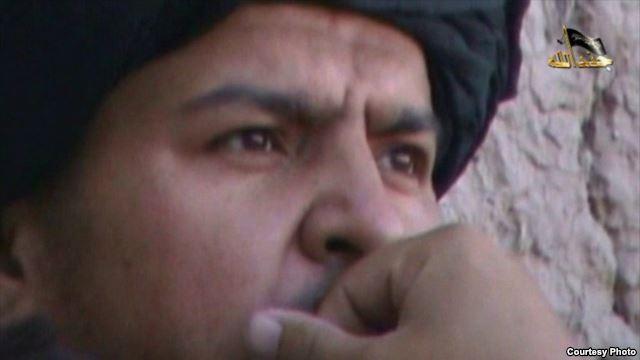 """Основатель """"Исламского движения Узбекистана"""" Тахир Юлдаш был убит ударом американской ракеты в августе 2009 года."""