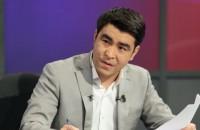 Депутат Жанар Акаев попытался пристыдить телеведущую Марину Ким за незнание кыргызского.