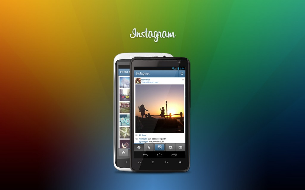 instagramm-android