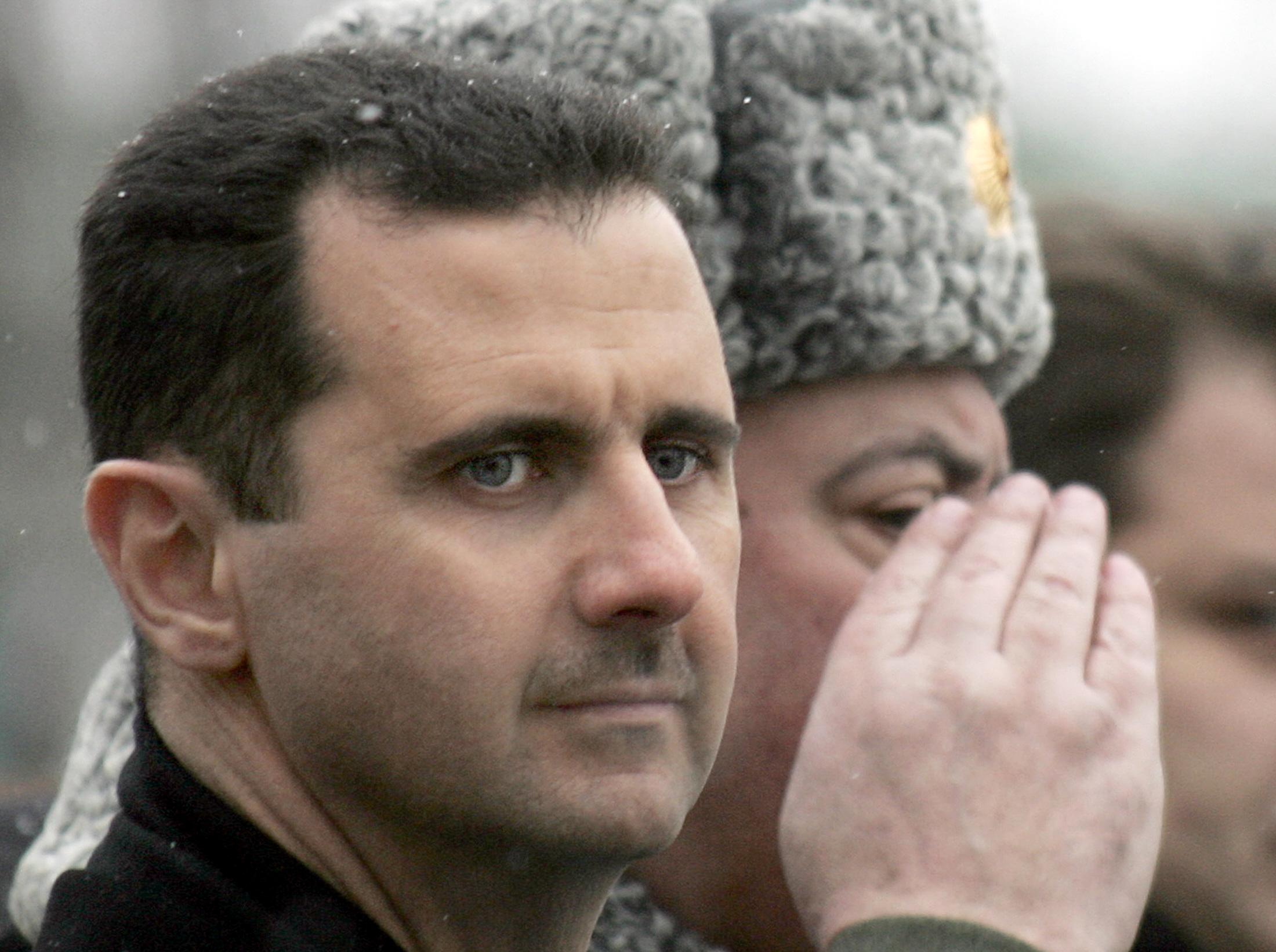 Президент Башар Асад и сирийский кризис стали главной темой для обсуждения в ходе 70-й сессии ООН.