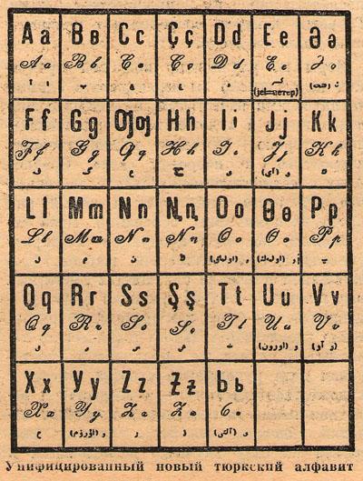 Полная версия яналифа из 33 букв.
