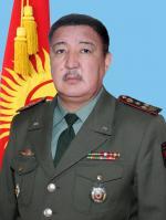 Нуркалый Жумабаев