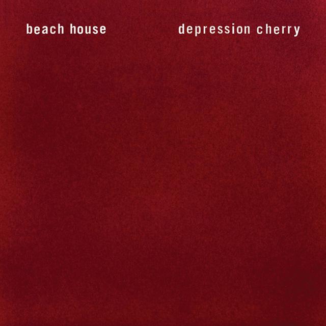 Обложка предыдущего альбома Beach House, вышедшего в этим августе