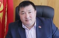 Курманбек Дыйканбаев, депутат V созыва, один из авторов законопроекта.