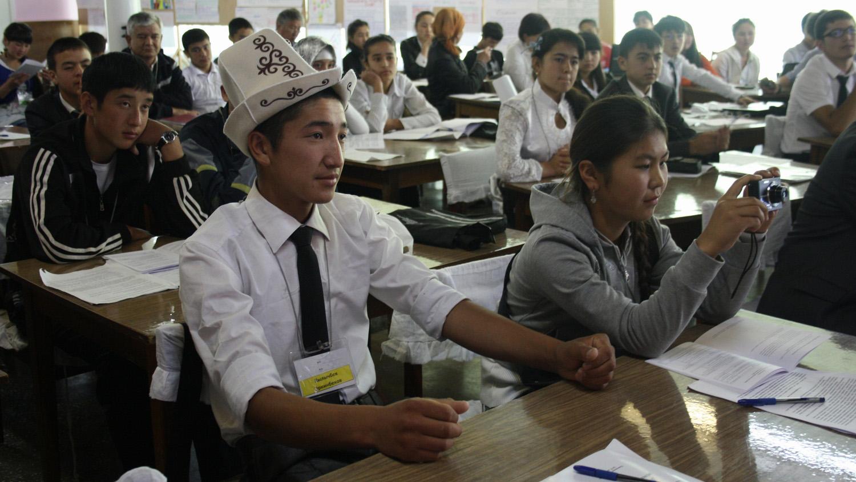 ответы на билеты по истории кыргызстана за 11 класс