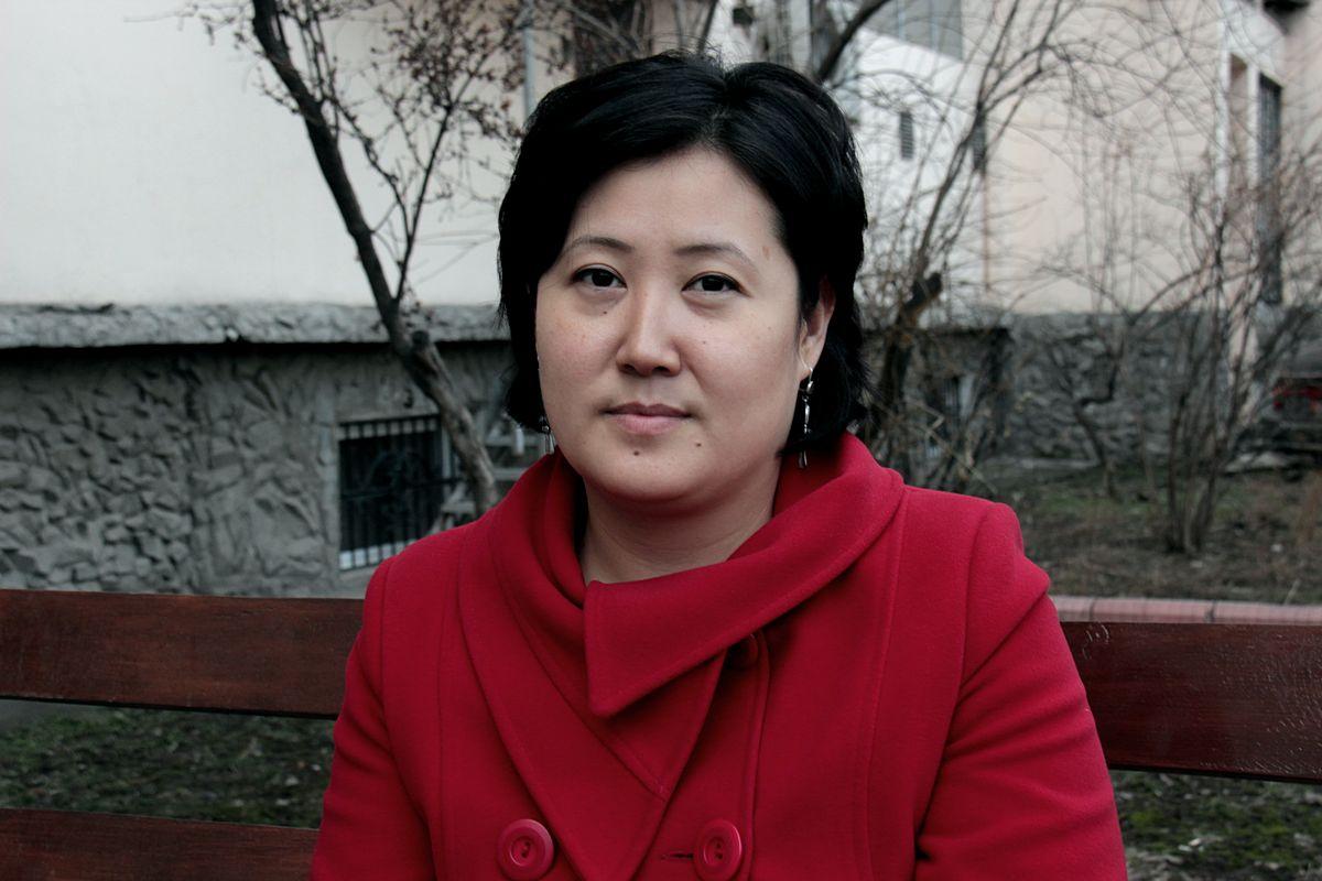 Аида Туташева