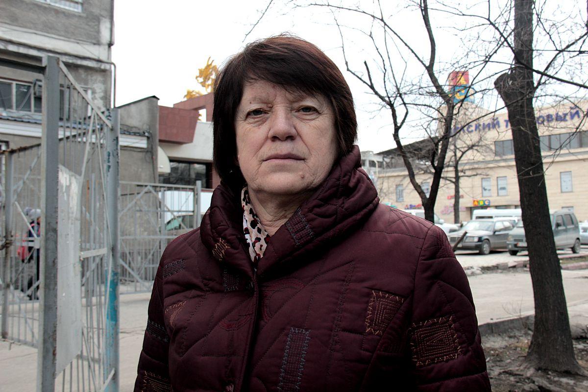 Гульфина Гиймадиева