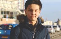 Редактор по культуре Kloop.kg Азамат Омуралиев