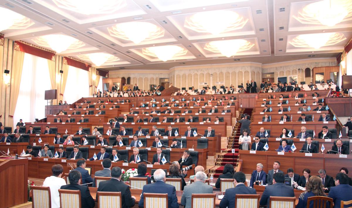 Анонимные источники проинформировали СМИ о возможном составе парламентской коалиции.