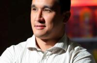 Шамиль Ибрагимов,  специалист по международному развитию