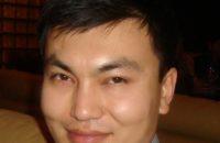 блогер и международный финансист Данияр Айтман