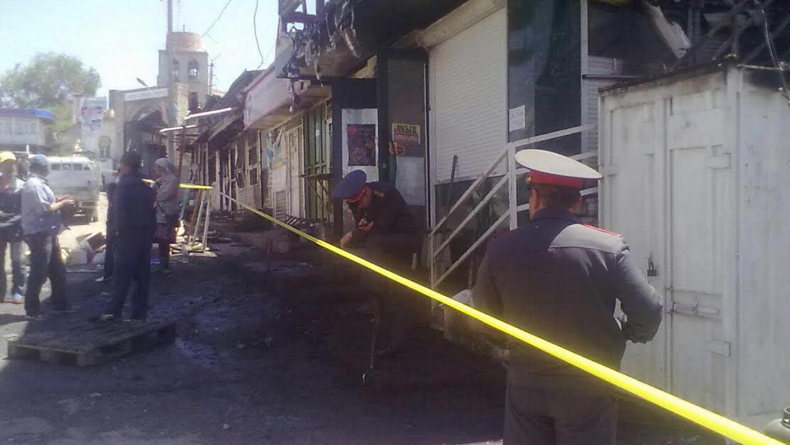 Авария и пожар в центральном дата центре бм18 где дешевле купить видеокарту в москве