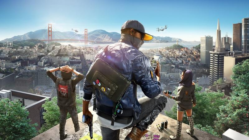 Watch Dogs 2, релиз игры намечен на 15 ноября этого года