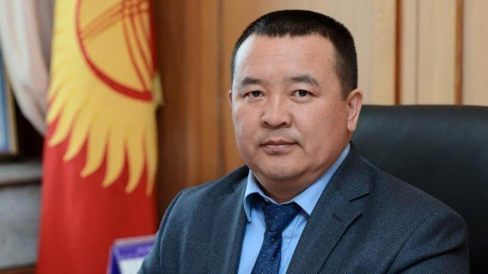 Экс-первый заместитель руководителя аппарата президента  Икрамжан Илмиянов