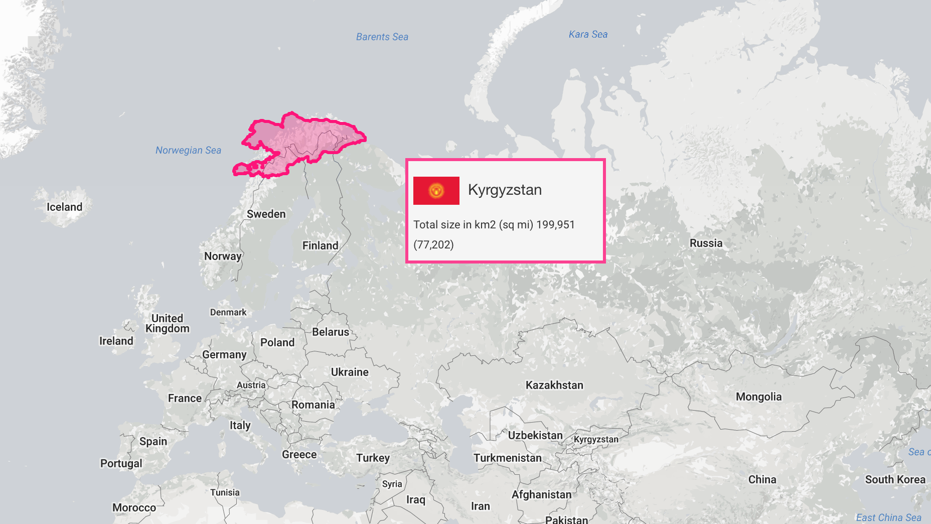 Kyrgyzstan_in_Finland