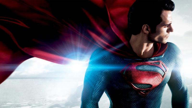 Что означает буква S на костюме Супермена в новой киновселенной DC?