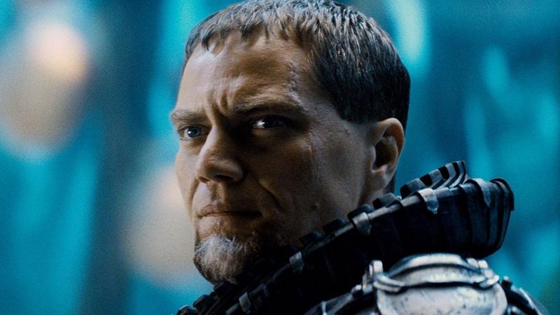 Что хотел сделать Зод на Земле во время событий фильма «Человек из стали»?