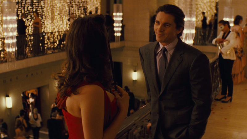 Чья дочь хотела отомстить за своего отца в третьем фильме о Бэтмене «Тёмный рыцарь: Возрождение легенды»?