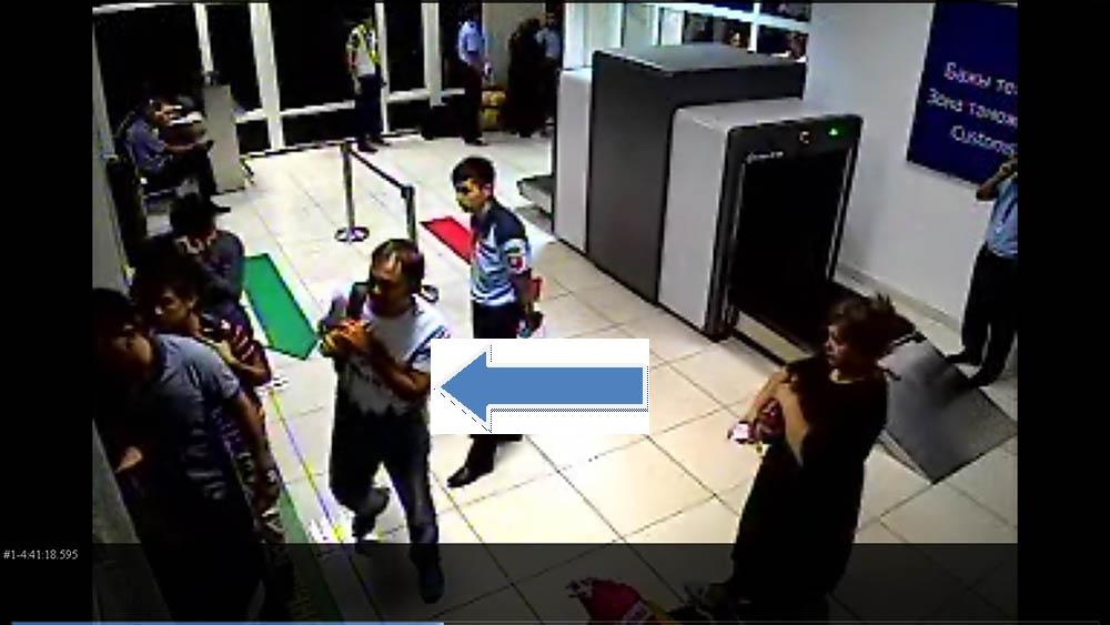 Четверо причастных корганизации взрыва вБишкеке объявлены врозыск