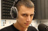 Журналист Григорий Пырлик