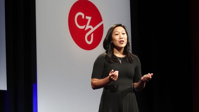 Присцилла Чан, супруга Цукерберга и бывший педиатр