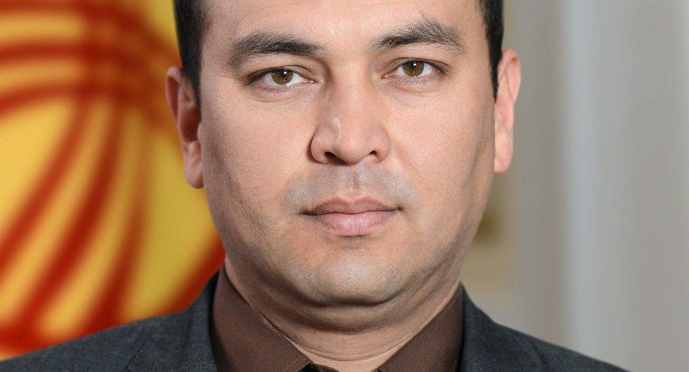jumakadyrov