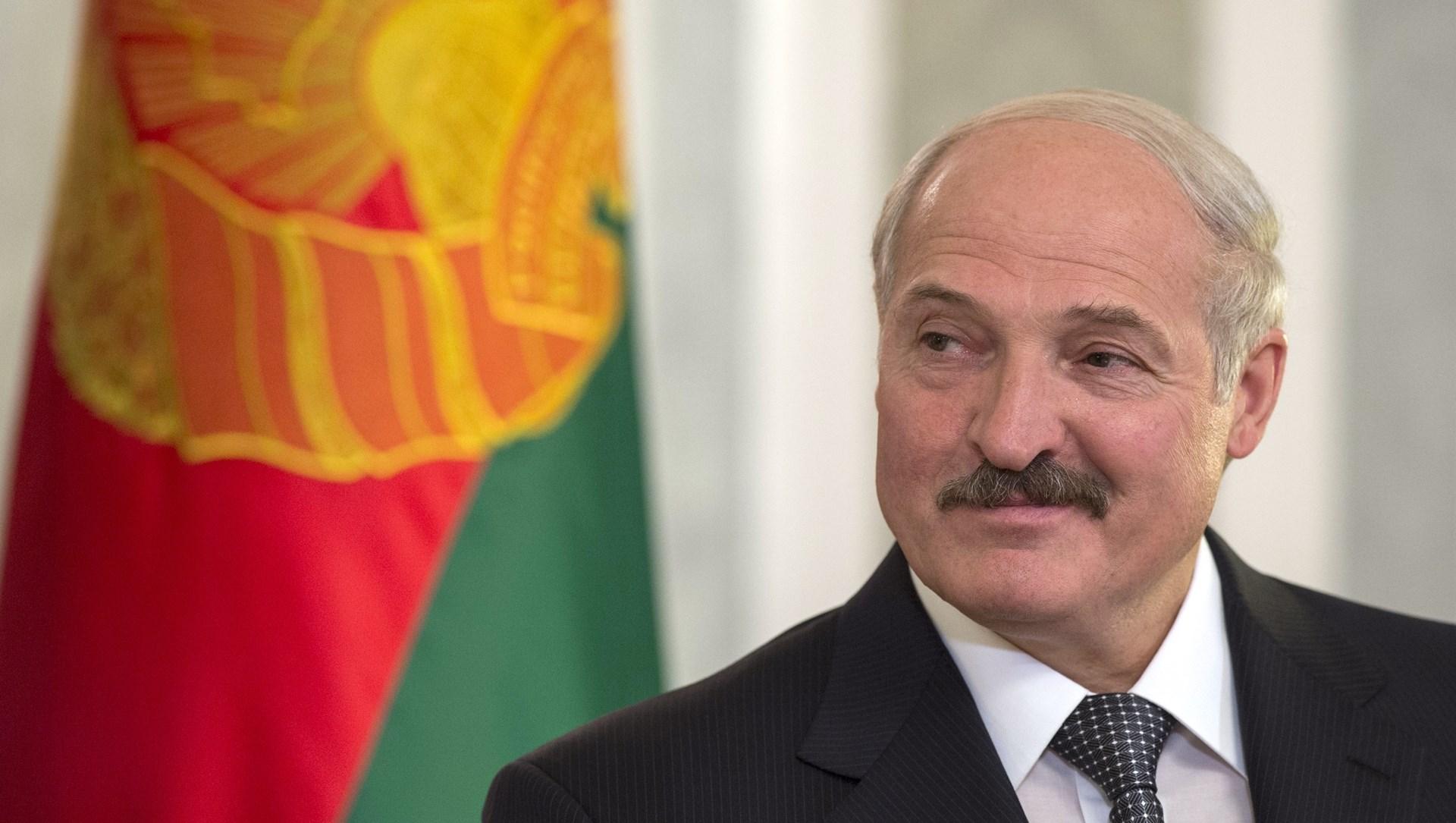 Президент Александр Лукашенко. Фото:  regnum