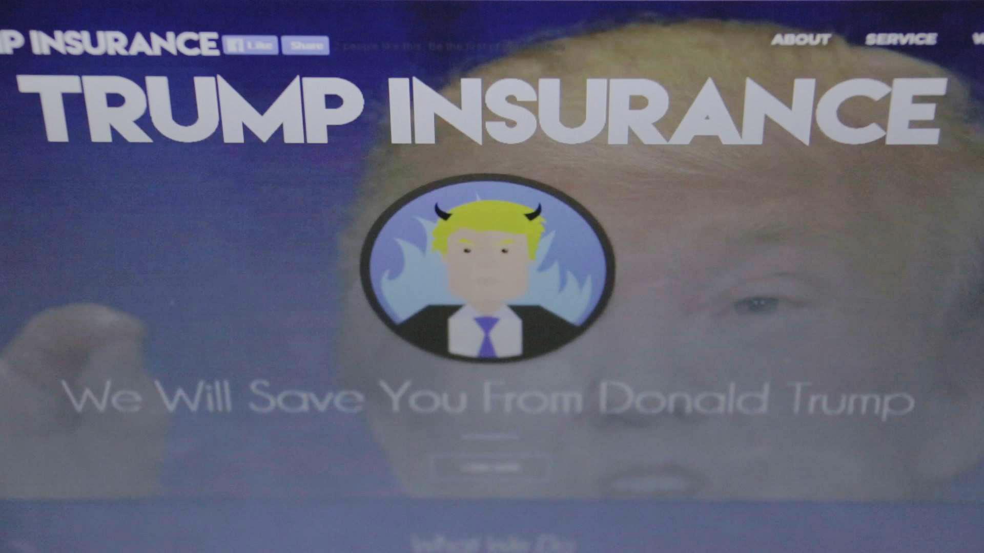 trumpinsurance