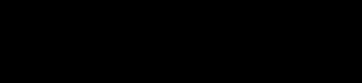 Буквы с герба, нарисованные вручную.